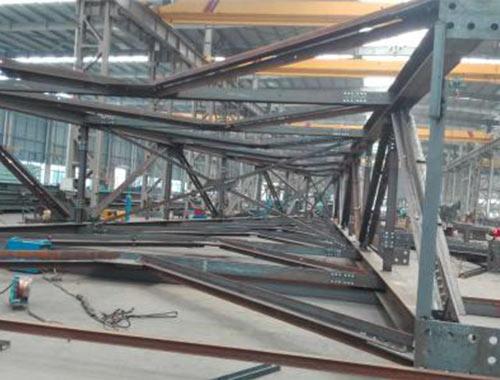 重庆钢结构回收