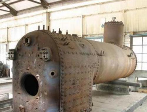 重庆锅炉回收