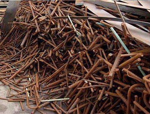 重庆废旧钢铁回收
