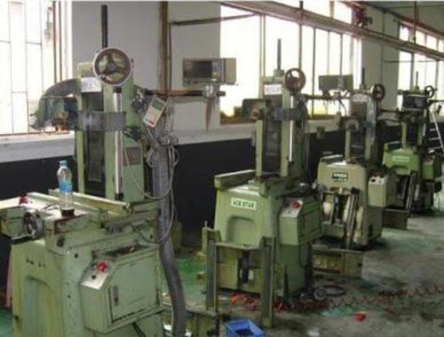 废旧厂设备回收