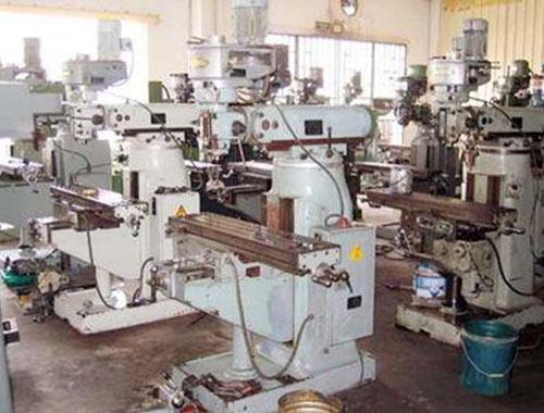 重庆废旧厂设备回收