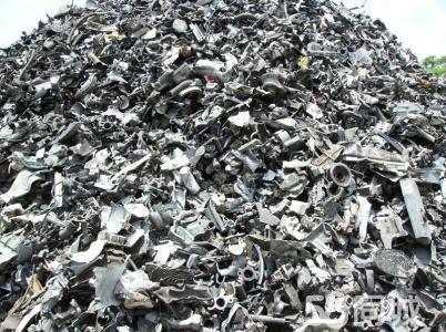 重庆废铝回收后要怎样处理?