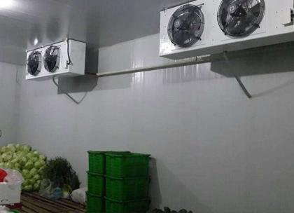 贵州保鲜冷库