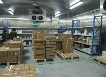 貴州醫藥冷庫設計案例展示