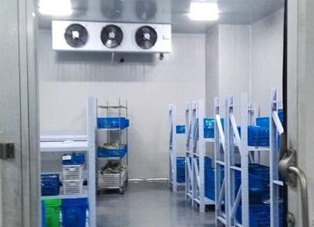 贵州冷藏库
