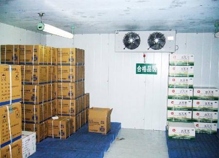 贵州冷库安装