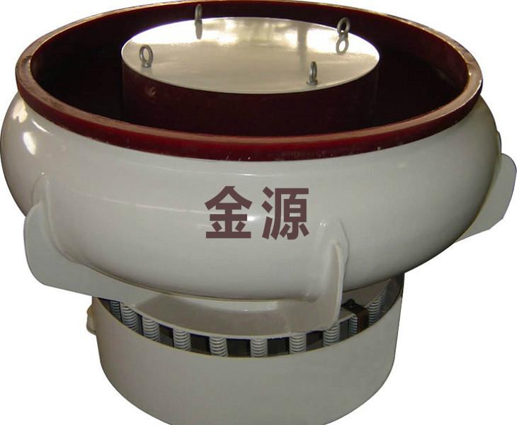 150升直口自动出料振动研磨机