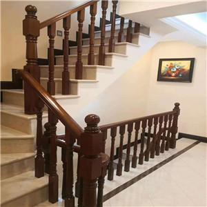 平行鐵藝樓梯的規格和測量方法介紹
