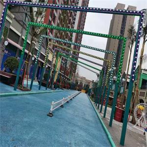 重庆铁艺装饰架