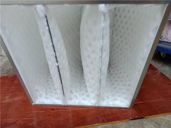 DMP漆雾过滤器价格