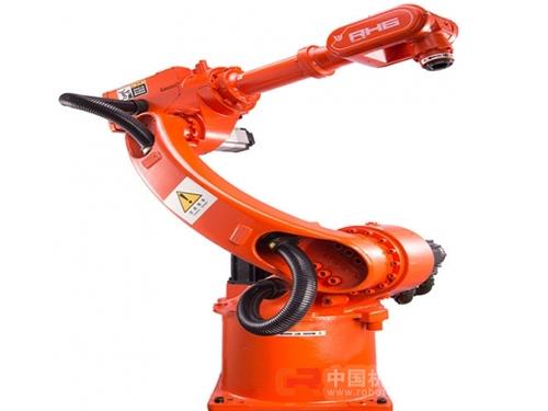 钱江打磨机器人