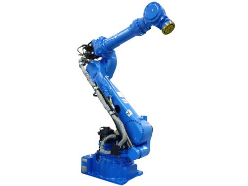 安川点焊机器人