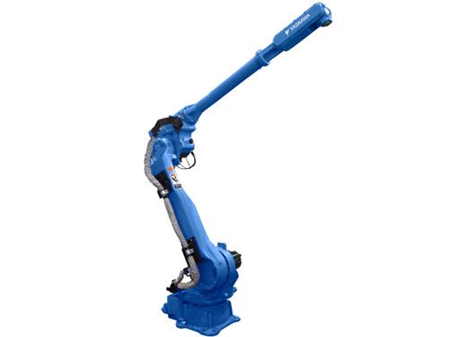 安川码垛机器人