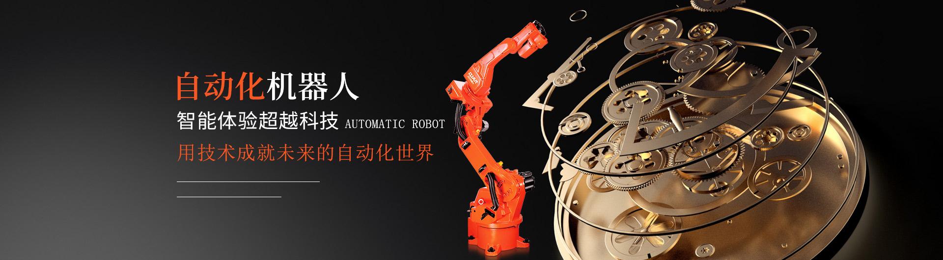 重庆码垛机器人