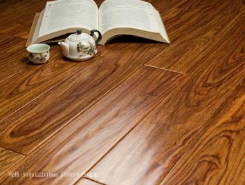 木地板企业要怎样才能留住客户