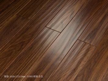 木地板选购需要掌握哪些技巧