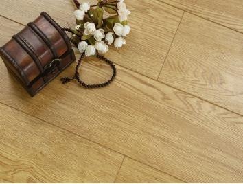 關于實木地板的選購要從這幾個方面著手