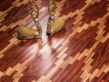家装选择实木地板的原因是什么