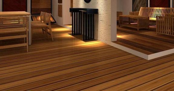 選擇強化木地板時需要注意哪些因素?