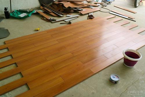 强化木地板的诀窍讲解