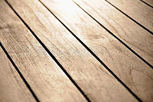实木地板安装具有着那些要求