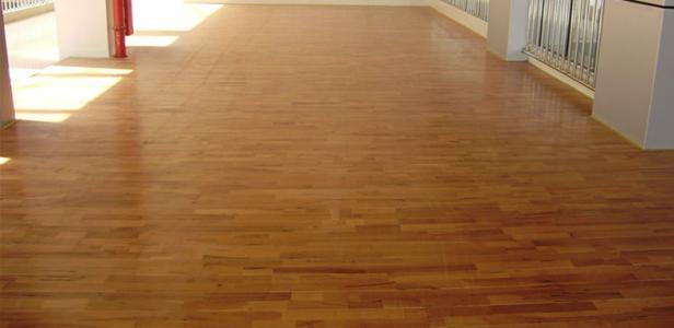 使用強化復合地板需要注意哪些細節