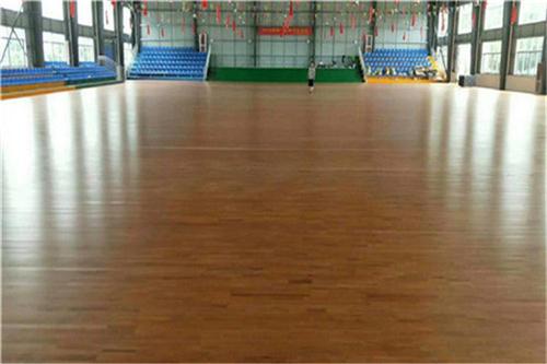 實木復合地板的應用類型為什么會越來越廣泛