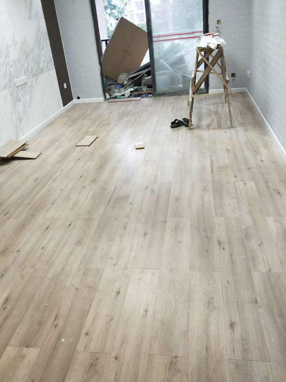 购买强化木地板的5个要点讲解