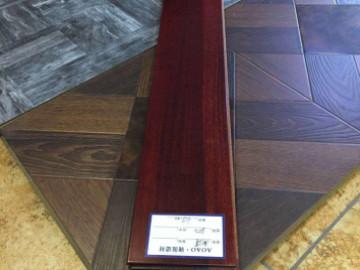 强化木地板在地暖上应用的优势