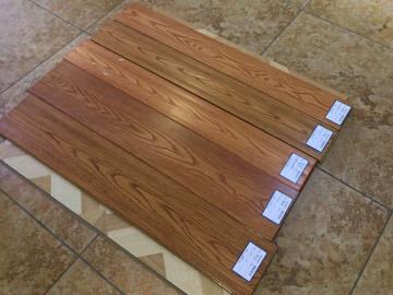 木地板可不可以进行全屋铺设
