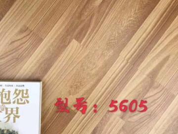 实木地板上的划痕要如何进行修复