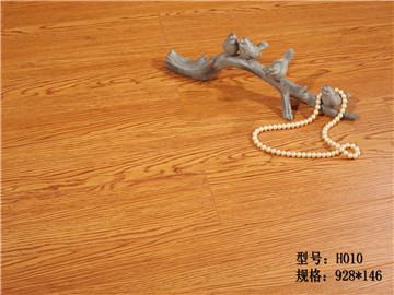 多层实木复合地板-D2007-2梦圆古典-红黄