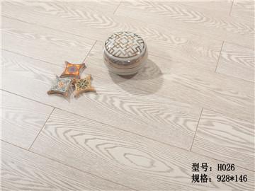 多层实木复合地板-D2005皇家贵族