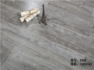多层实木地板X904