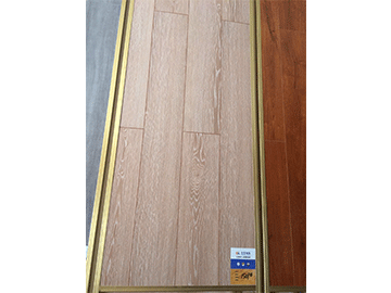 三层实木地板1509