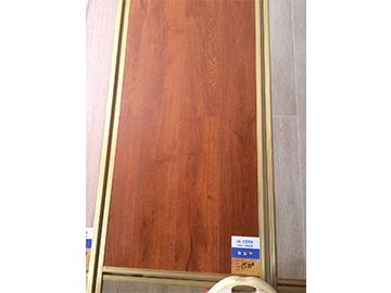 三层实木地板1510