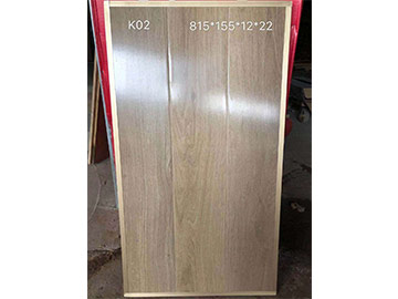 强化工程木地板K02