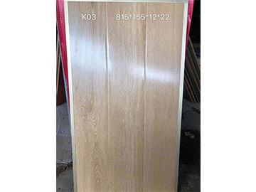 强化工程木地板K03