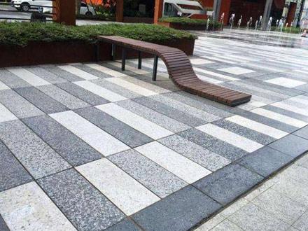 重庆生态仿石砖