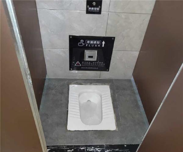 环保真空厕所出租