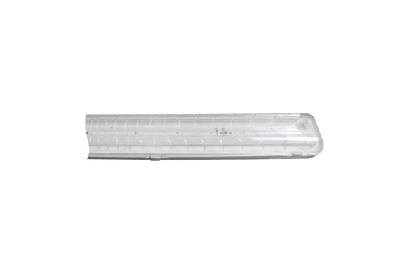 T8三防LED支架/PCT8应急灯管(双管)