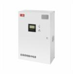 M6007(M-D-1KVA-36L)36V1000W锂电池集中电源+分配电/二合一/市电检测
