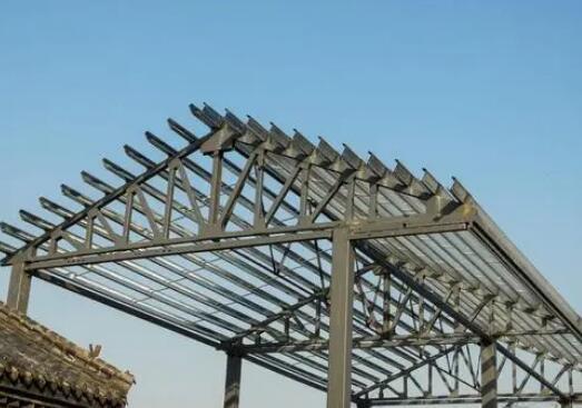 钢结构焊接前需要预热