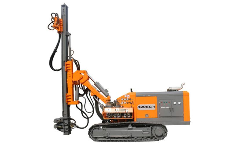 ZGYX-420SC/420SC-1/425S锚固钻机