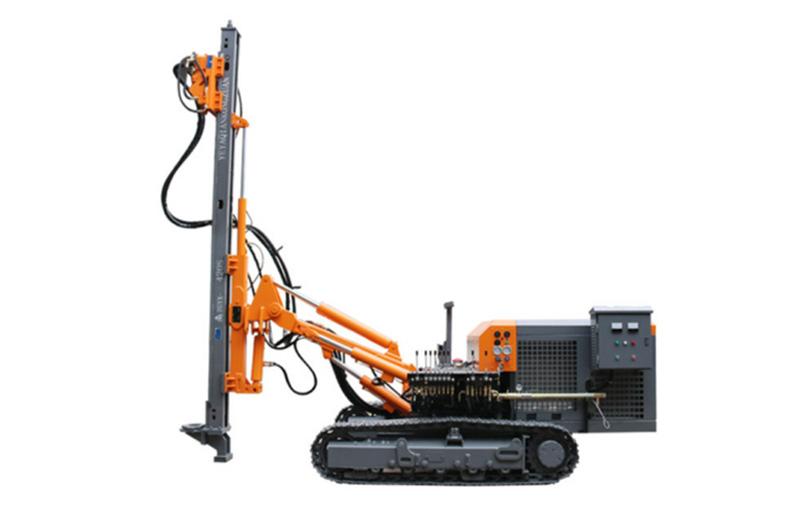 ZGYX-420S锚固钻机