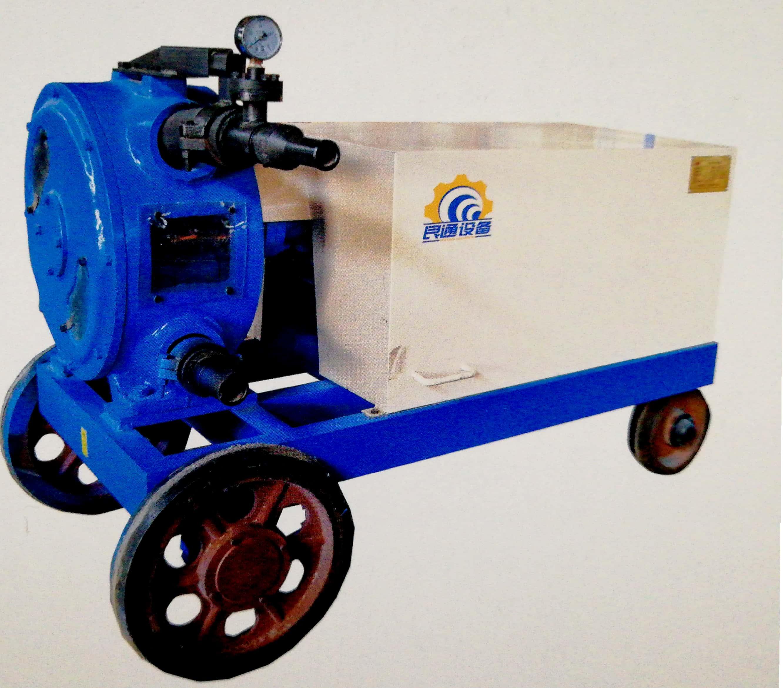 GJB3挤压式注浆泵