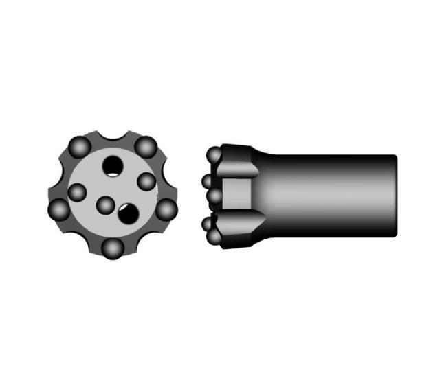 T38螺纹钻头