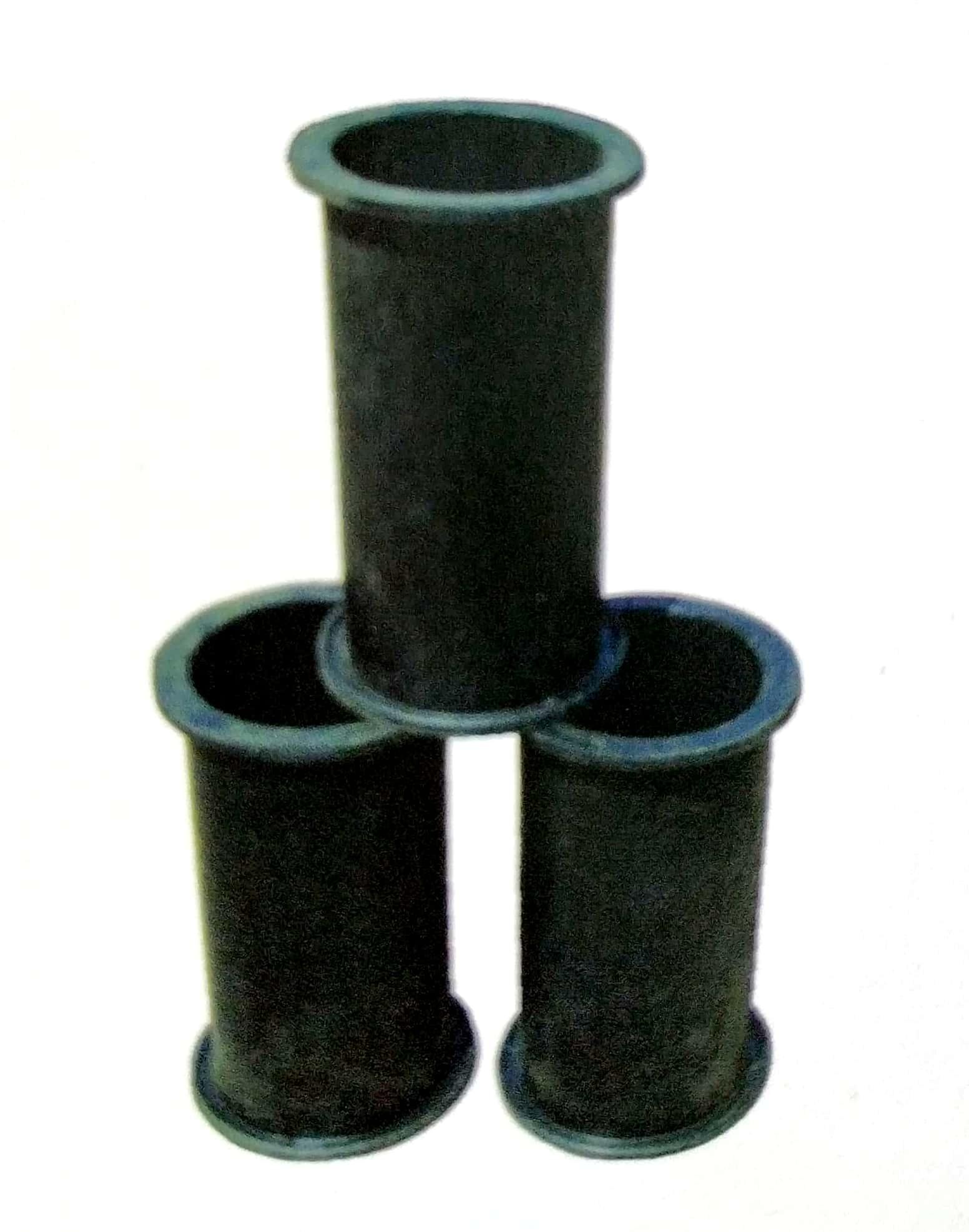 橡胶料腔(高弹性、防粘接)