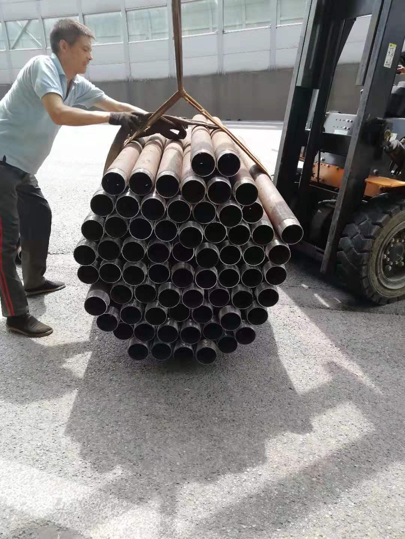 套管、跟管、隧道用套管