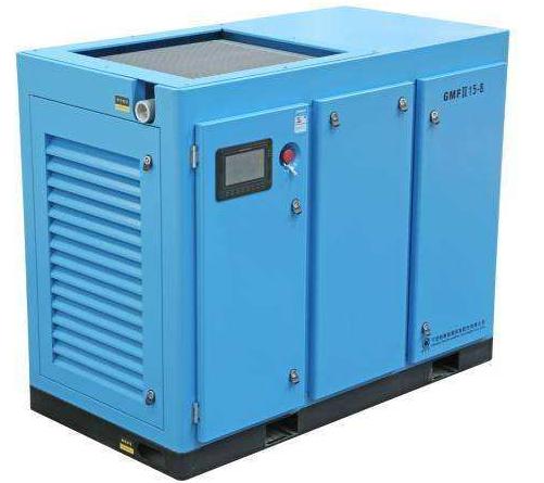 空压机出现高温故障应该如何解决?